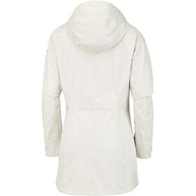 Columbia Splash A Little II Naiset takki , valkoinen